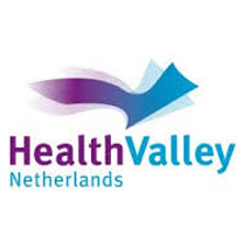 logo health valley nijmegen