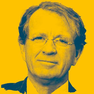 MDOG Pieter Pekelharing
