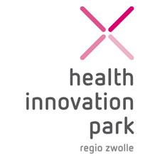 logo health innovation park zwolle