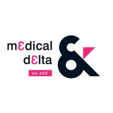 logo medical delta