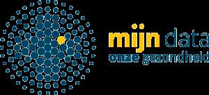 Mijn Data Onze Gezondheid Logo